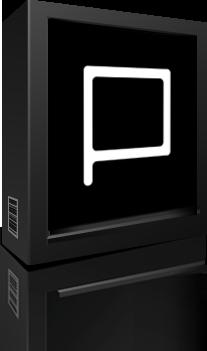 Εναλλακτικό Λογότυπο Pylon