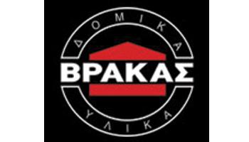 Λογότυπο Βράκας