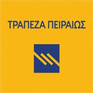TRAPEZA PEIRAIOS LOGO